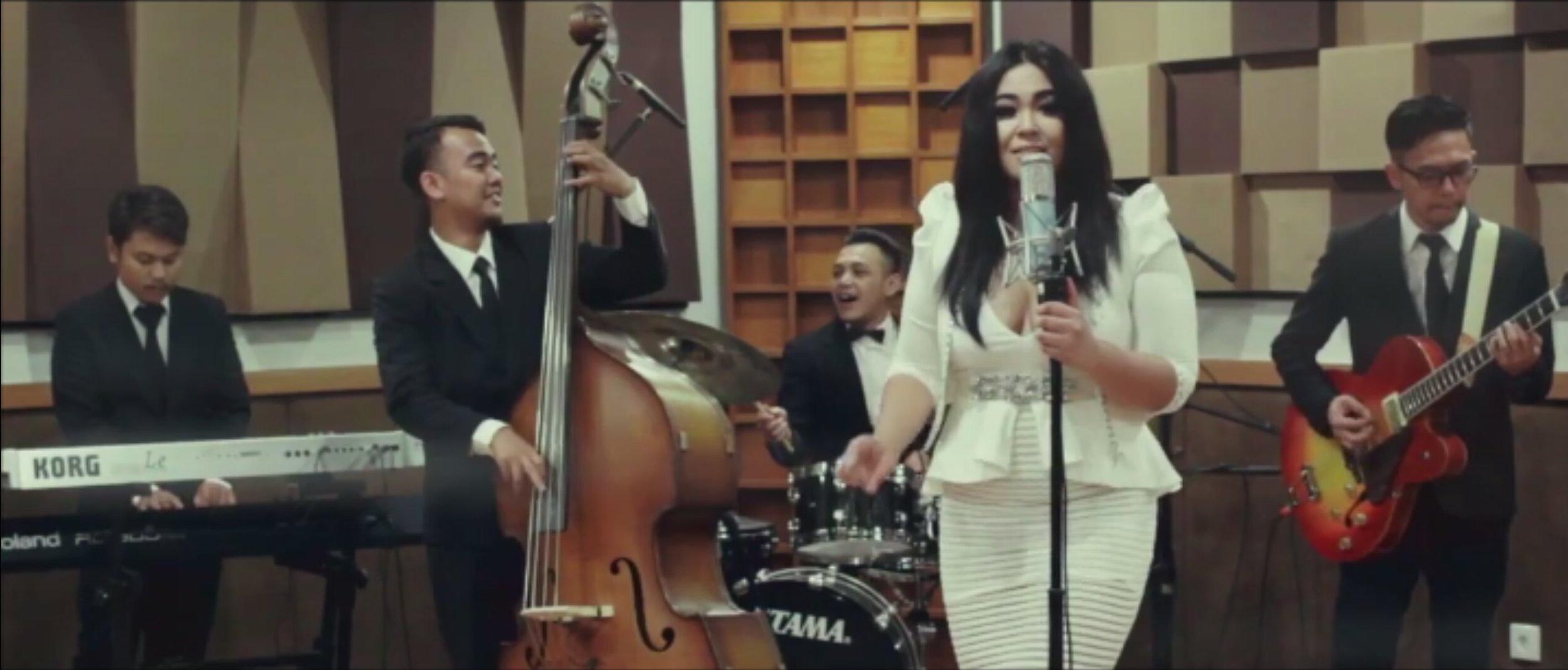 Bali Jazz band, Bali band, Bali Top 40's band